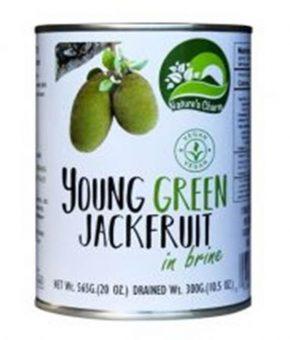 Jaca Verde 565 gr