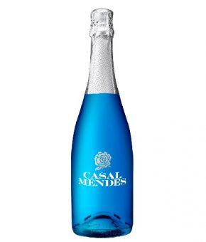 Sparkling Blue - Espumante Casal Mendes 0,75cl
