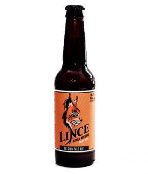 Cerveja Lince BPA 33cl