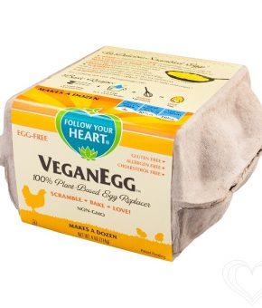 Vegan Egg - Substituto de Ovo 114g