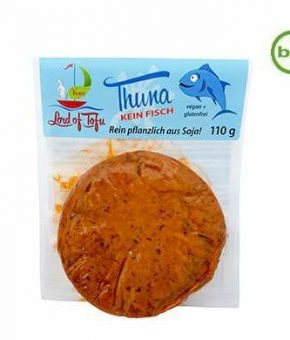 Alternativa vegetal Thuna 110gr