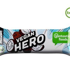 Vegan Hero - Arroz/coco 40gr