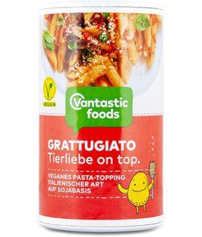 Veggie Grattugiato - 60g