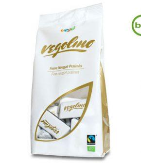 Bombons de chocolate Vegolino - 180g