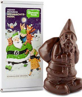 Pai Natal - Chocolate - 100gr
