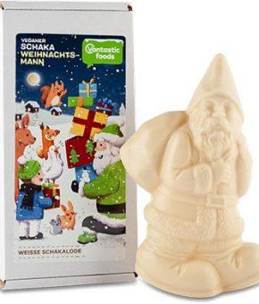 Pai Natal - Chocolate Branco - 100 gr