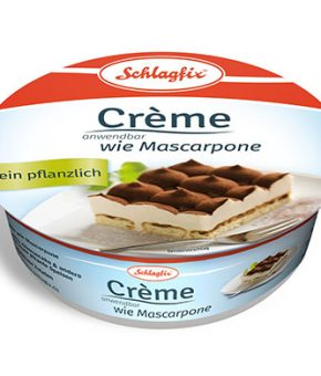 Creme Mascarpone vegano