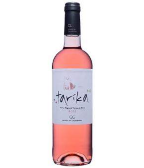 Vinho Quinta da Caldeirinha Rosé Tarika 2016