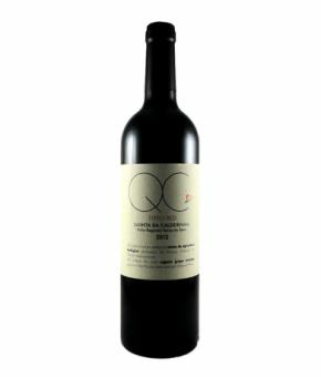 Vinho Quinta da Caldeirinha Tinto 2012