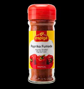 Paprika Fumada
