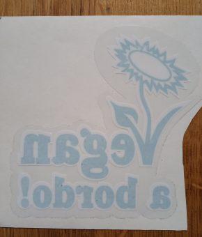 Stickers para vidros