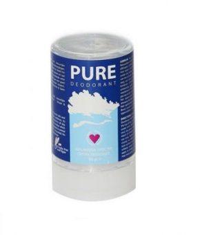 Desodorizante PURE 120g