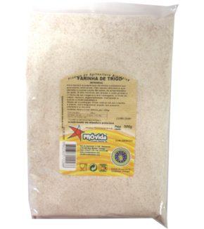 Farinha de Trigo Integral Bio 500g