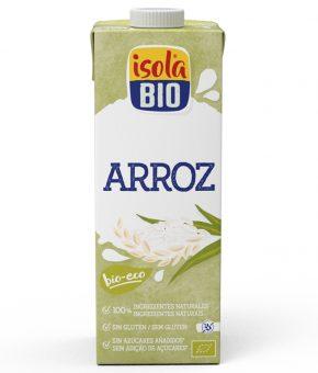 Bebida de Arroz Original 1L