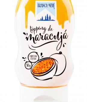 Topping de Maracujá
