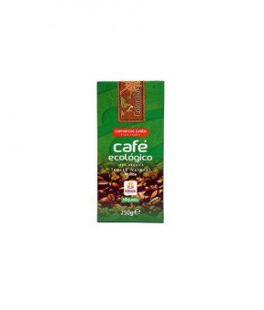 Café Biológico / Comércio Justo