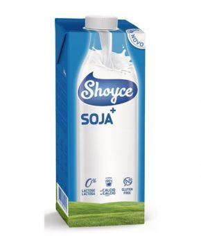 Bebida Soja Original - Shoyce