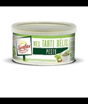 Patê Pesto Vegan - BIO
