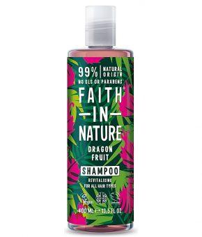 Champô Pitaia - Faith in nature