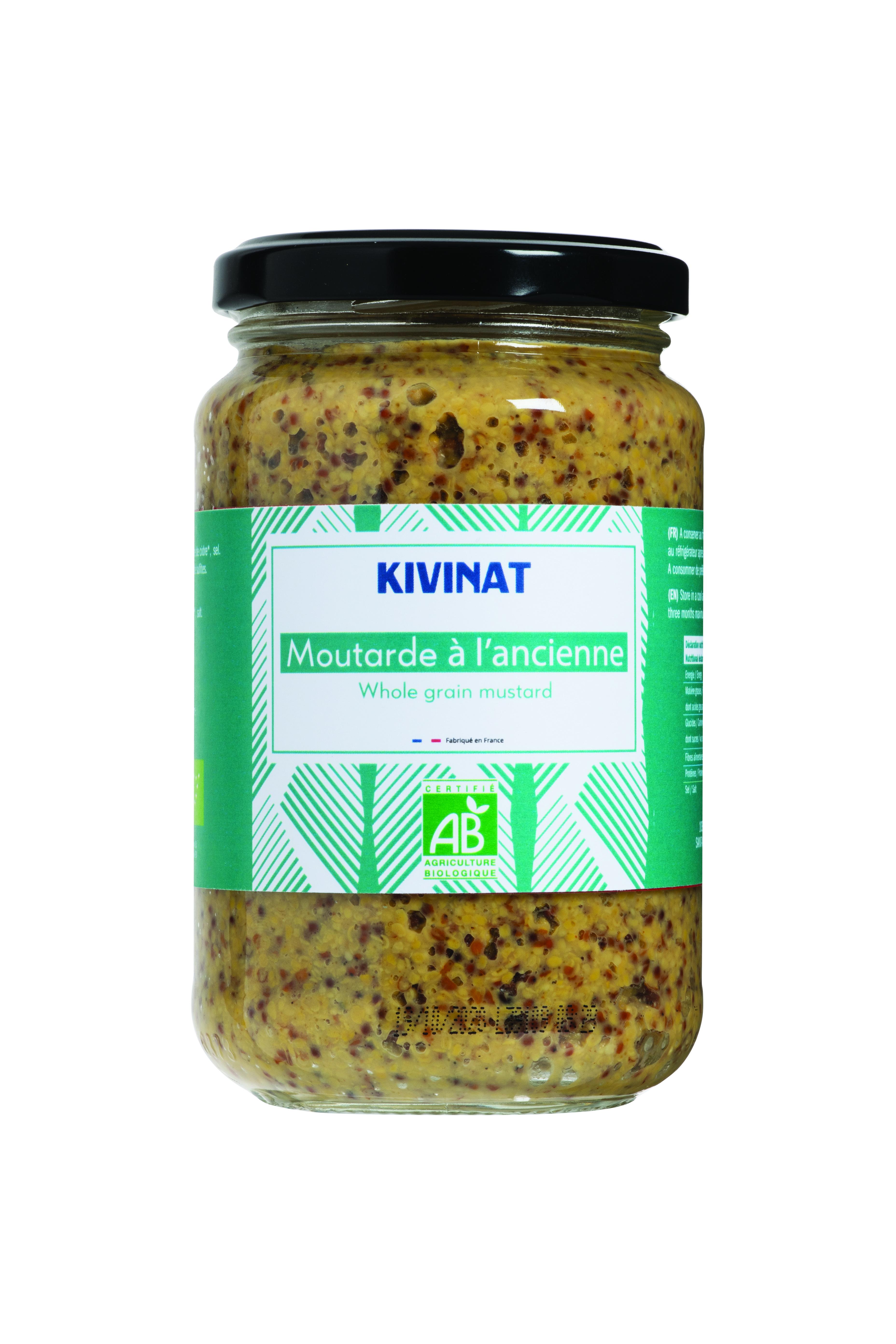 KIMOUAC350-moutarde-ancienne-350g