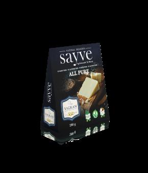 Bloco Sayve VeGRAN sabor Natural