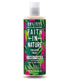 Amaciador Pitaia - Faith in nature