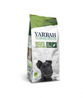 Biscoitos Cães Pequenos - Vegan e Bio