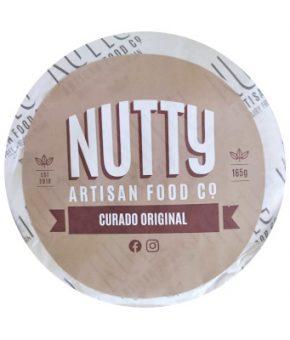 Nutty Preparado Curado de Caju Original
