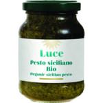 Pesto Siciliano Vegan/BIO