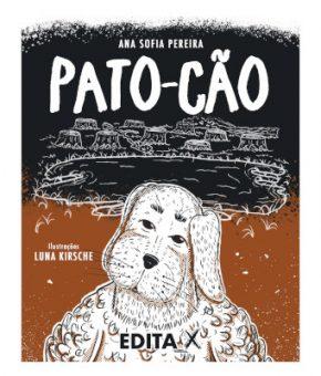 PATO-CÃO - Livro