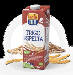 Bebida Trigo/Espelta - BIO