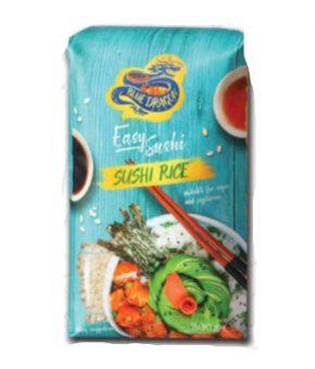 Arroz para Sushi - Blue Dragon