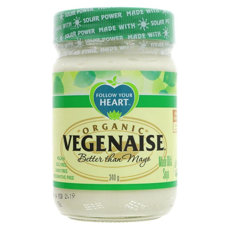Follow Your Heart bio Veganaise