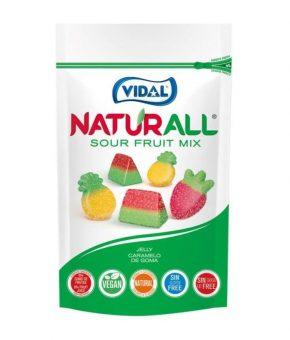 Gomas Sour Fruit mix
